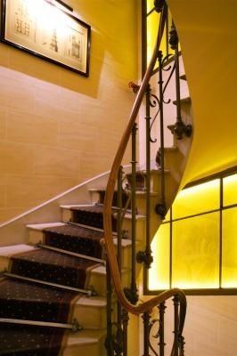 Hotel Trocadero La Tour - Hotel interior