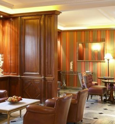 Hotel Trocadero La Tour Paris - Interior