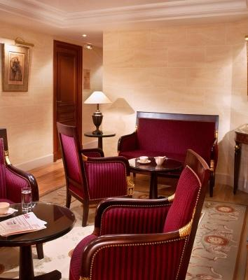 BEST WESTERN PREMIER Hôtel Trocadéro la Tour – Tagungen